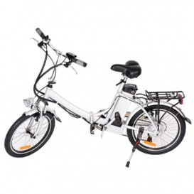 "Buy Faulkner 82048 20"" Folding E-Bike - Camping and Lifestyle Online|RV"