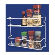 AP Products  Spice Rack 2-Shelf   NT03-0644 - Kitchen