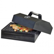 Camp Chef  Box Barbecue Deluxe   NT03-0803 - Camping and Lifestyle