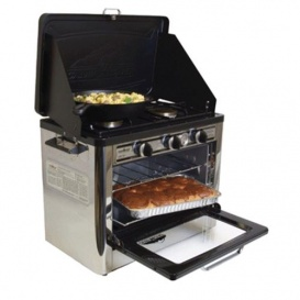 Buy Camp Chef COVEN Camp Oven - Camp Cooking Online|RV Part Shop Canada