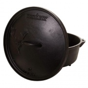 Camp Chef  Classic 12In Dutch Oven   NT03-0887 - Patio