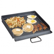 Camp Chef  Griddle Deluxe Steel Fry   NT03-0888 - Patio