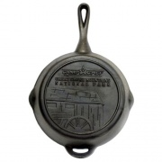 Camp Chef  10In Cast Iron Skillet   NT03-0895 - Patio