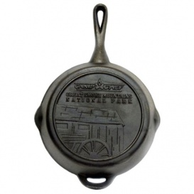 Buy Camp Chef SK10 10In Cast Iron Skillet - Camp Cooking Online|RV Part