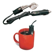 DAS-Roadpro  Beverage Heater 12Volt   NT03-1068 - Coffee Makers