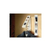 Arrow Hanger  Instahanger Wood Picture Frame   NT69-5332 - Laundry and Bath