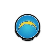 Power Decal  Powerdecal San Diego Chargers   NT03-1503 - Auxiliary Lights - RV Part Shop Canada