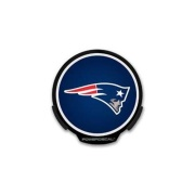 Power Decal  Powerdecal New England Patriot   NT03-1515 - Exterior Accessories