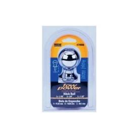 Buy Reese 63880 Chrome Hitch Ball 1-7/8 X 3/4 X 1-1/2 2 000 Lb. - Hitch