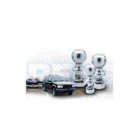 Buy Reese 63810 Chrome Hitch Ball 1-7/8 X 3/4 X 1-1/2 2 000 Lb. - Hitch