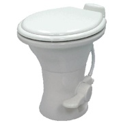 Dometic  310 Series Toilet Toilet White   NT12-0008 - Toilets