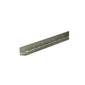 """Buy Elkhart Tool & Die 04213472 72"""" X 1-3/4"""" X.042 Ga. Aluminum - Doors"""