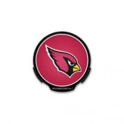 Power Decal  Arizona Cardinals Powerdecal   NT03-1502 - Exterior Accessories
