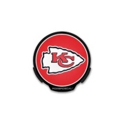 Power Decal  Kansas City Chiefs Powerdecal   NT03-1504 - Auxiliary Lights - RV Part Shop Canada