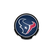 Power Decal Houston Texans Powerdecal NT03-1522 - Appearance