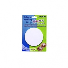Buy Thetford 36761 Staytion Adhesive Mounting Disc - Laundry and Bath