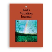 Rome Industries  Kids Vacation Journal   NT03-0081 - Games Toys & Books