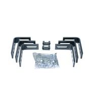 Demco  Hijacker Ford SL Bracket Kit   NT14-9113 - Fifth Wheel Installation Brackets - RV Part Shop Canada