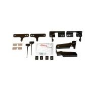 Demco  Frame Bracket Kit   NT14-9332 - Fifth Wheel Installation Brackets - RV Part Shop Canada