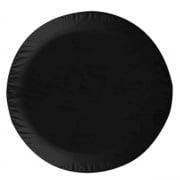 Spare Tire Cover Black Size A