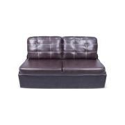 "Lippert  68\\"" Jackknife Sofa With Kickboard 68X28X23 (Melody Walnut)  NT03-2061 - Sofas"