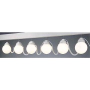 Polymer  6-Light Globes White   NT18-1904 - Patio Lighting