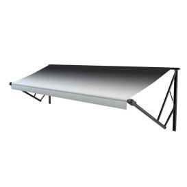 Buy Lippert V000334373 Unversal Awning Fabric 14 ft. Black Fade Black