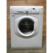 "Splendide  Washer 24\"" White 120V/60Hz/4A Stackable   NT07-0535 - Washers and Dryers - RV Part Shop Canada"