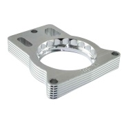 Advanced Flow Engineering  Silver Bullet Throttle Body Spacer Kit  NT71-3018 - Engine Components