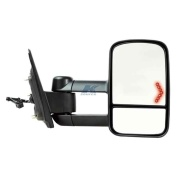 K-Source  OEM Towing Mirrors GM 2014 Right Hand   NT25-4098 - Towing Mirrors - RV Part Shop Canada