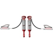 Advanced Flow Engineering  Sway-A-Way 2.5 Front Coilover Kit w/ Remote Reservoirs  NT71-3178 - RV Shock Absorbers