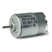 Ventline/Dexter  Fan Motor With Thermal Fu  NT47-0031 - Exterior Ventilation