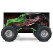 Traxxas  Skully Rtr w/2.4Ghz Radio  NT72-0378 - Books Games & Toys - RV Part Shop Canada