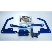 Super Steer  Rear Trac Bar   NT15-0671 - Handling and Suspension