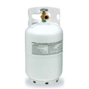 Manchester Tank  LP Cylinder 10 Lbs. 10228. 4  NT69-9274 - LP Gas Products