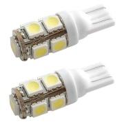 Ming's Mark  2-Pk T10 Wedge Bulb-Cool White   NT18-0554 - Lighting