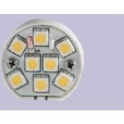 ITC  G4 Rear Pin LED Bulb-Warm White 69385-N3. 5K  NT18-2326 - Lighting - RV Part Shop Canada