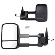 K-Source  OEM Towing Mirrors GM 99-02 Pair   NT23-0068 - Towing Mirrors - RV Part Shop Canada