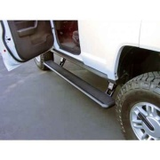 Amp Research  Powerstep   NT25-4713 - Running Boards and Nerf Bars - RV Part Shop Canada