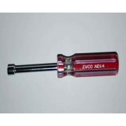 "AP Products  1/4\"" Nut Driver   NT02-0265 - Tools"