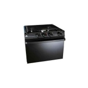 "Dometic  21\"" 3 Burner Wedgewood Range Black   NT07-0254 - Ranges and Cooktops"