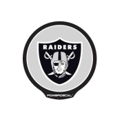 Power Decal  Powerdecal Oakland Raiders   NT03-1516 - Exterior Accessories