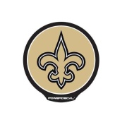 Power Decal  Powerdecal New Orleans Saints   NT03-1519 - Exterior Accessories