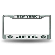 Power Decal  Jets Chrome Frame   NT70-0534 - Exterior Accessories