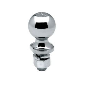 Buy Reese 63820 Chrome Hitch Ball 2 X 3/4 X 1-1/2 3 500 Lb. - Hitch Balls