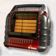 Enerco Group  Big Buddy Propane Heater   NT94-8720 - Electrical and Heaters - RV Part Shop Canada