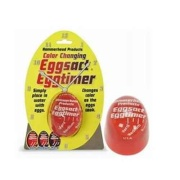 Hammerheads  Single Eggsact Egg Timer   NT03-0167 - Kitchen