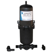 Xylem  Mini Accumulator   NT10-1125 - Freshwater