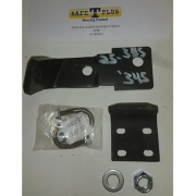 Safe T Plus  Safe-T-Plus Bracket Kit   NT15-2223 - Steering Controls - RV Part Shop Canada