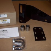 Safe T Plus  Mounting Bracket Kits  NT50-0332 - Handling and Suspension